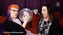 Semana 61: gripe de globo de Tawney Bubbles