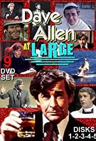 Primary photo for Dave Allen at Large