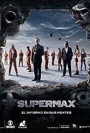 Supermax Poster