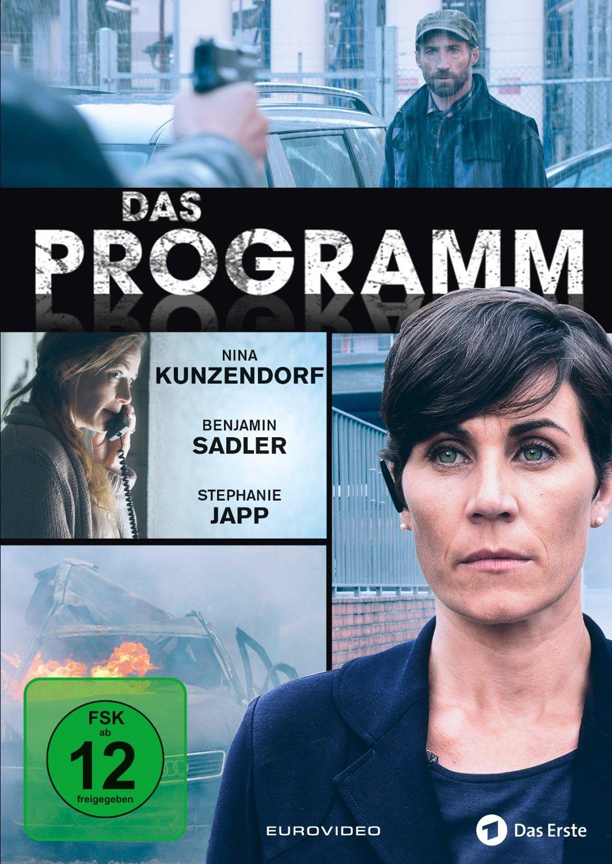 programma dvx film