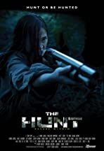 The Hunt: Savage Within