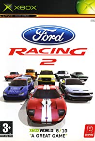 Primary photo for Ford Racing 2