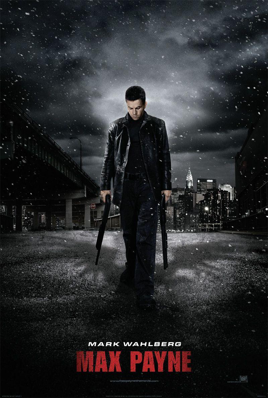 Max Payne 2008 Imdb