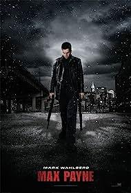 Mark Wahlberg in Max Payne (2008)