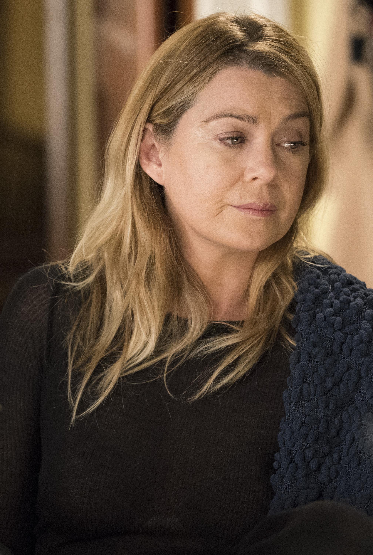 Grey S Anatomy Old Scars Future Hearts Tv Episode 2018 Imdb