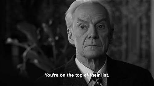 Trailer for The Last Sentence