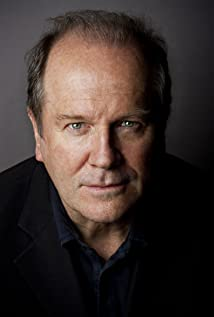 William Boyd Picture