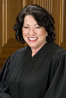 Sonia Sotomayor Picture