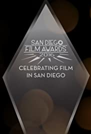 San Diego Film Awards Poster