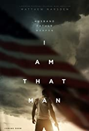 I Am That Man Poster