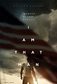 Primary photo for I Am That Man