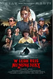 Download W lesie dzis nie zasnie nikt (2020) Movie