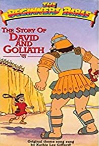 Primary photo for Beginner's Bible for Kids: The Story of David and Goliath