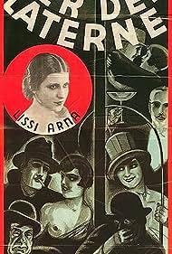 Unter der Laterne (1928)