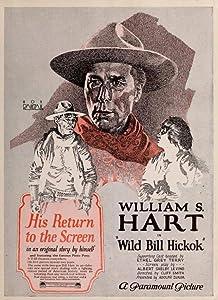 Full movie direct downloads Wild Bill Hickok [Ultra]