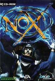 Nox video game 2000 imdb nox poster stopboris Choice Image