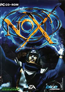 Watch dvd full movies Nox by Adam Badowski [hdv]