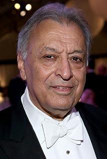 Zubin Mehta Picture