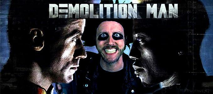 Download di filmati Web Nostalgia Critic: Demolition Man  [4K] [1280x1024]