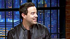 Carson Daly/Kristen Schaal/Nada Surf/Patrick Carney
