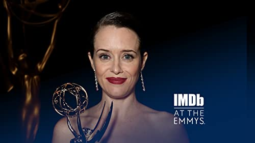 Claire Foy Crowned Emmy Winner