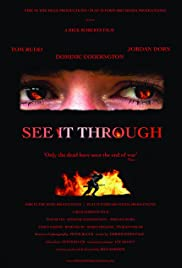 See It Through Poster