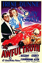 The Awful Truth (1937) Poster - Movie Forum, Cast, Reviews