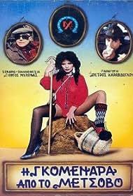 I gomenara apo to Metsovo (1985)