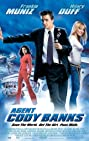Agent Cody Banks (2003) Poster