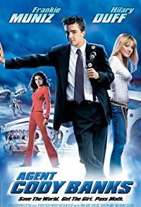 Primary photo for Agent Cody Banks