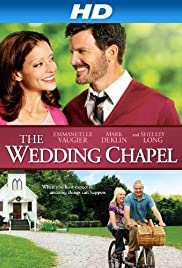 The Wedding Chapel Poster