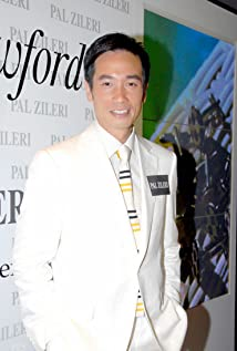 Moses Chan Picture