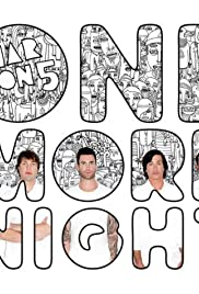 Maroon 5: One More Night Poster