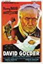 David Golder (1931) Poster