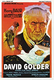 David Golder(1931) Poster - Movie Forum, Cast, Reviews