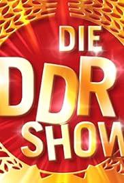 Die DDR-Show: Nina Hagen Poster