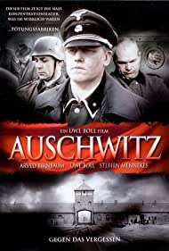 Uwe Boll in Auschwitz (2011)