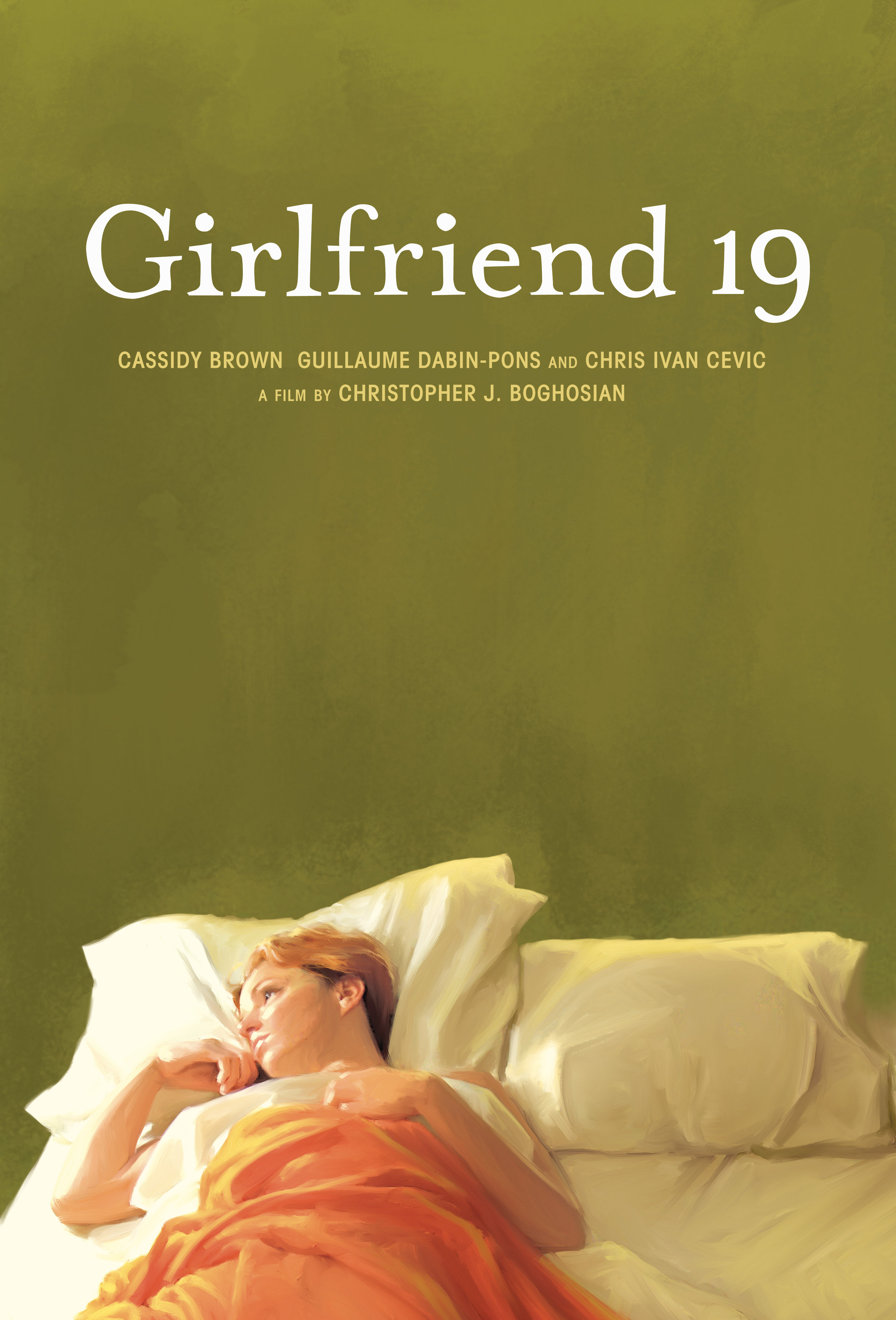 Girlfriend 19 on FREECABLE TV