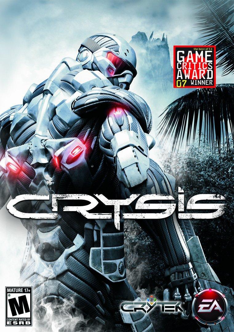 Crysis (Video Game 2007) - IMDb