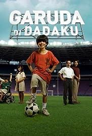 Garuda di dadaku(2009) Poster - Movie Forum, Cast, Reviews