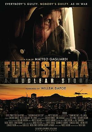 Where to stream Fukushima: A Nuclear Story