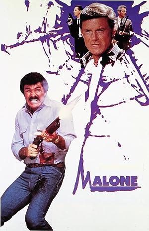 Movie Malone (1987)