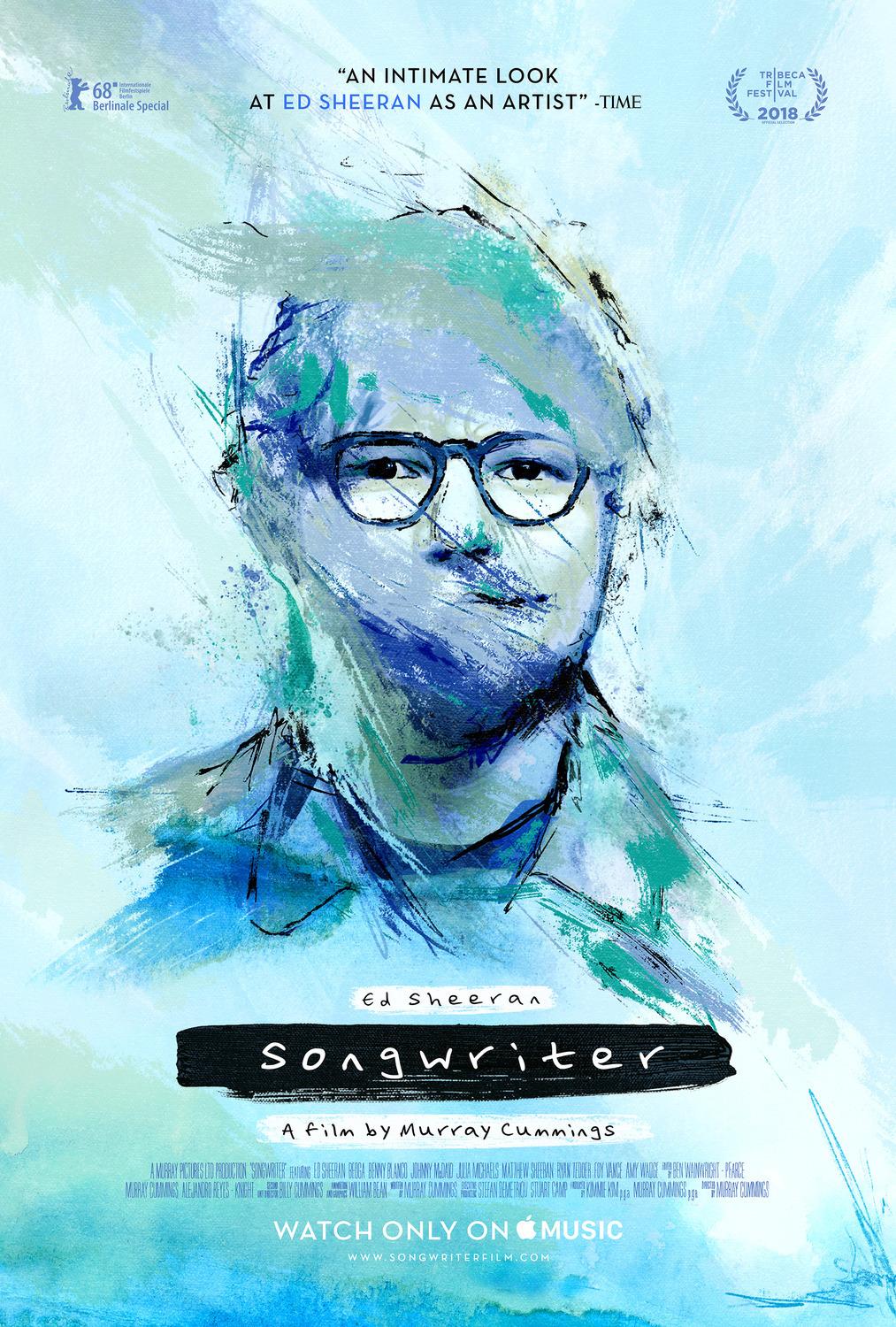 songwriter 2018 imdb