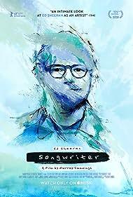 Ed Sheeran in Songwriter (2018)