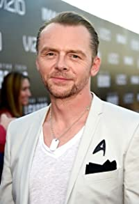 Primary photo for Simon Pegg