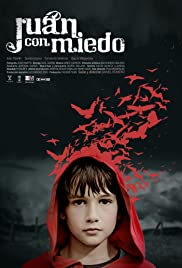 Fearful John Poster