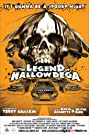 The Legend of Hallowdega (2010) Poster