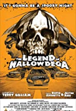 The Legend of Hallowdega