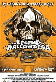 The Legend of Hallowdega(2010) Poster - Movie Forum, Cast, Reviews