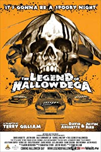 Movies downloadable sites The Legend of Hallowdega [640x960]